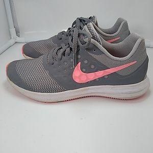 Nike Downshifter 7 Kids 4y 869972-003